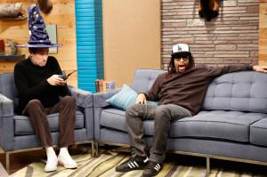 Lil Jon Stops By Comedy Bang! Bang! Friday 11p