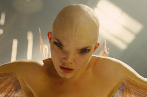 The 10 Weirdest Genetic Experiments in Movies