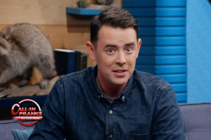 "Colin Hanks Takes Pranking to a New Level with ""Call-In Pranks"""