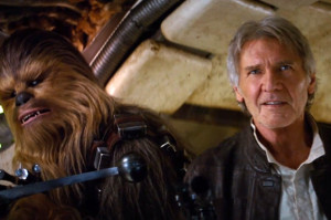 The Star Wars Trailer Is Here to Halt Your Workday