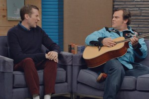 Jack Black Helps Make the Most Action-Packed Comedy Bang! Bang! Ever