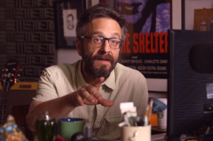 Marc Maron Talks Living Through Comedy in This Misery Loves Comedy Trailer