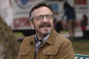 Marc Maron Thinks About the Children in New Clip From Season 3