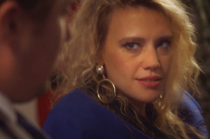 Kate McKinnon Loses Her Cool on Notary Publix