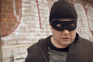 Can a Masked Vigilante Stop Gentrification in His Neighborhood?