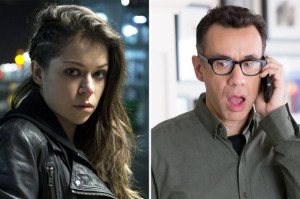 8 Portlandia Reactions for Your Orphan Black Binge-Watch