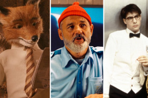 Every Wes Anderson Movie Ranked in Order of Twee-ness