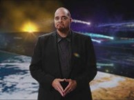 Noel DeSoil Holyfield (SInbad) takes us to a special time on the cosmic calendar.