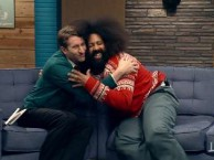 Catch an all new Comedy Bang! Bang! on Friday, May 22nd at 11p/10c on IFC.