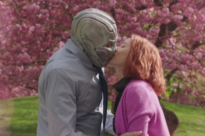 SNL's Black Widow Rom-Com Parody Has Serious Bite