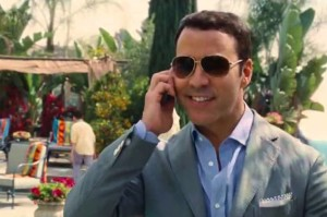 Bob's Burgers Writer Will See the Entourage Movie for $10,000