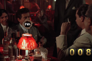 Watch a Montage of the Best F-Bombs in Goodfellas