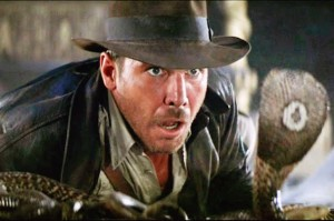 There's a New Indiana Jones Movie On the Way, Like it or Not