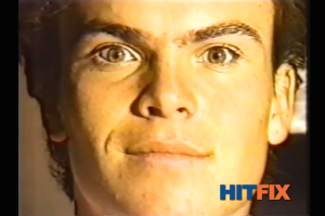 Jack Black Rocked Even Way Back In This 1987 Student Film
