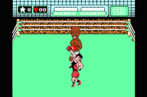 Floyd Mayweather's Punch-Out Is Worse Than That E.T. Atari Game