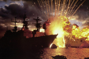 A Ranking of Michael Bay's Most Epic Explosions
