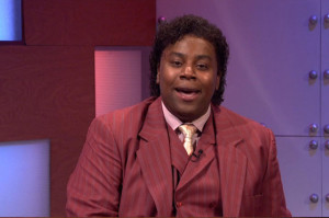 10 Things We Learned About Kenan Thompson From His WTF With Marc Maron Episode