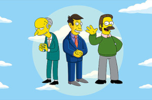 D'Oh! Founding Cast Member Harry Shearer Is Leaving The Simpsons