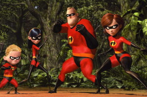 Grab Your Super Suit! The Incredibles 2 Is a Go
