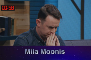 Colin Hanks Is the King of Space-Themed Celebrity Puns