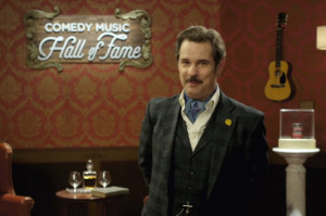 Comedy Hits a High Note with CollegeHumor's Comedy Music Hall of Fame
