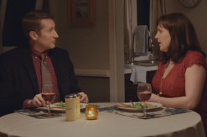 Celebrate Mother's Day with a Film by Scott Aukerman's Mom