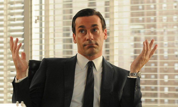 Lessons from Mad Men
