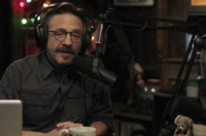 Every Date is an Audition for Marc Maron —and He Never Gets the Job