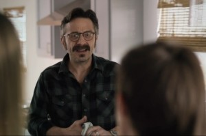 Marc Maron Gets a Special Request in a Clip From This Week's Episode