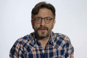 Marc Maron Has Some Life Advice For New Grads