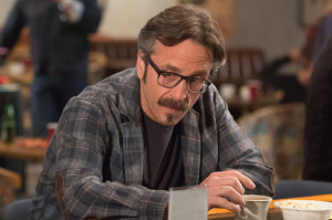 Spend a Saturday Morning with Marc Maron