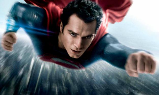 Superman reality show