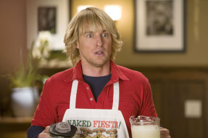 "Here's a Supercut of Owen Wilson Saying ""Wow"" in Movies"