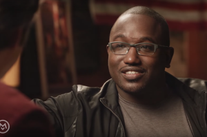 Watch Comedian Hannibal Buress Talk Shop With Speakeasy Host Paul F. Tompkins
