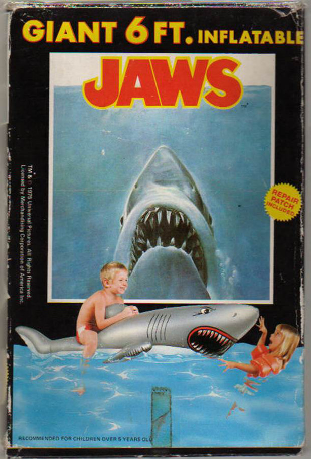 Jaws Collector