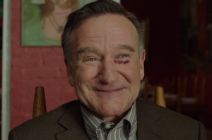 Watch Robin Williams' Final Dramatic Performance in the Boulevard Trailer