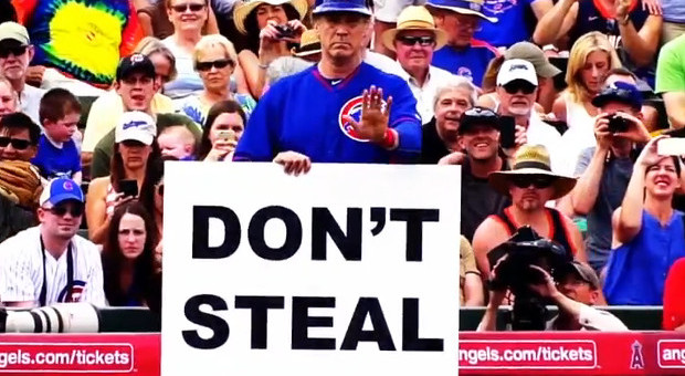 Will Ferrell Baseball MLB