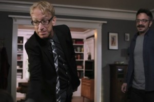Andy Dick Meets Marc's Niece in a New Clip From Maron