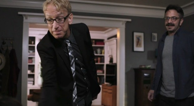 Marc maron wtf andy dick