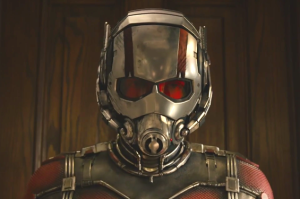 Marvel's Tiniest Superhero Gets Fighting Lessons in New Ant-Man TV Spot