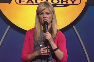 10 Super-Twisted Maria Bamford Jokes