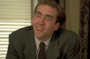 The 10 Most Nicolas Cage Moments Ever
