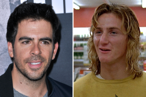 Whoa! Horrormeister Eli Roth Is Directing a Live Reading of Fast Times at Ridgemont High