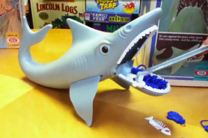 The Weirdest Jaws Merchandise Ever Made