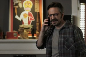 It's Marc vs Tech Support in a New Clip From Maron