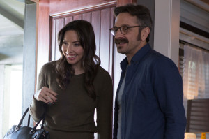 This Week: It's a Family Affair When Marc's Niece Comes to Maron