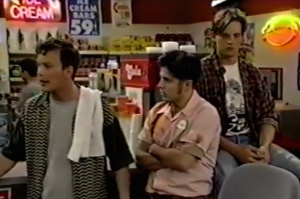 This Unearthed Clerks Pilot Is Really '90s and Really Awful