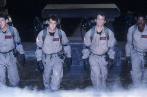 Yes, a Male Ghostbusters Movie Could Also Be Happening