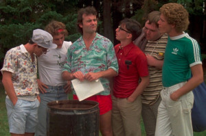The 15 Funniest, Sweatiest Summer Camp Movies