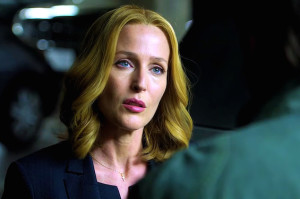 Mulder and Scully Lay the Drama on Thick in the New X-Files Teaser
